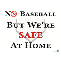 No Baseball - Safe