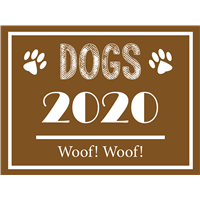 Dogs 2020 - Woof!