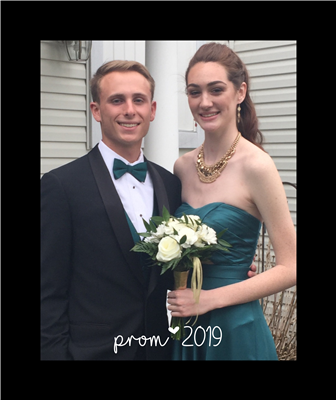 Prom Canvas - Easy Design