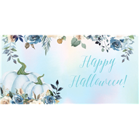 Not-So-Traditional Halloween - Banner